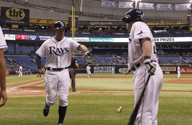 Royals vs. Rays - 7/7/15 Game Two Pick, Odds, and Prediction
