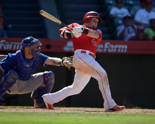 Blue Jays vs. Angels - 5/18/15 MLB Pick, Odds, and Prediction