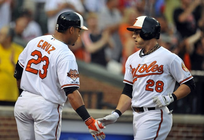 Baltimore Orioles vs. Seattle Mariners MLB Pick, Odds, Prediction 8/1/14