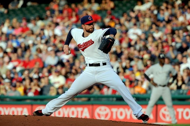 Cleveland Indians vs. Cincinnati Reds MLB Pick, Odds, Prediction 8/4/14