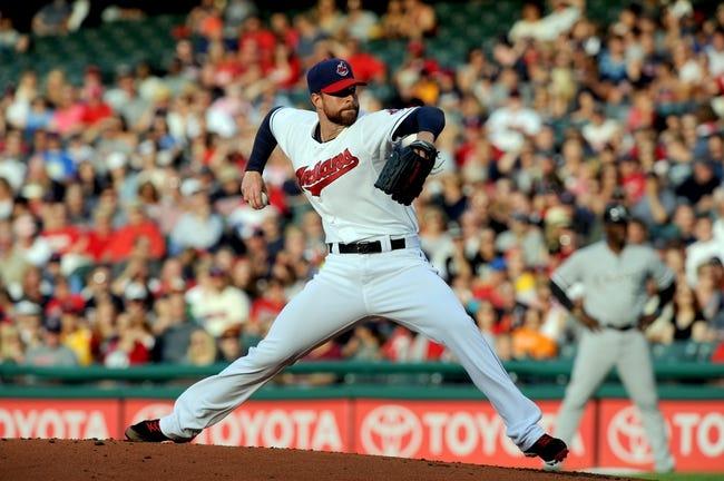 Cleveland Indians vs. Cincinnati Reds MLB Pick, Odds, Prediction 8/4/14