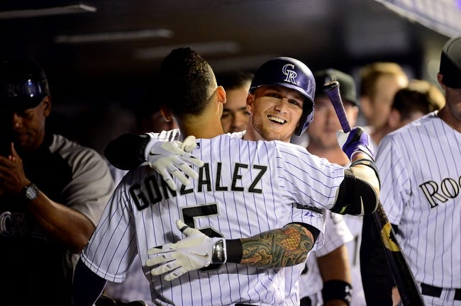 Colorado Rockies vs. Minnesota Twins MLB Pick, Odds, Prediction - 7/12/14