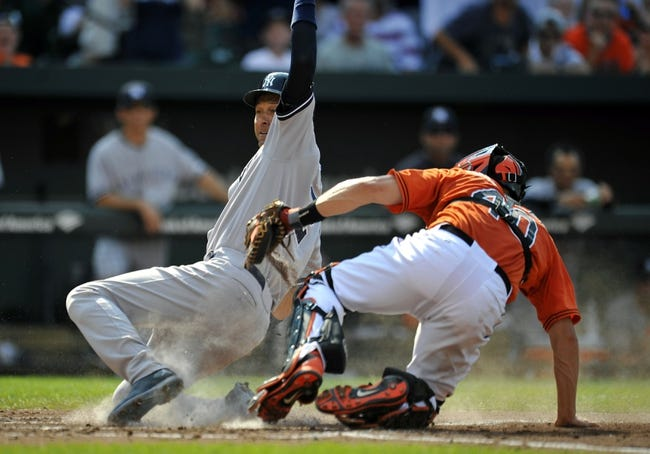 Baltimore Orioles vs. New York Yankees MLB Pick, Odds, Prediction 7/13/14