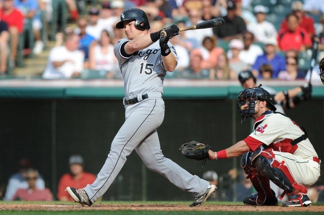 Cleveland Indians vs. Chicago White Sox MLB Pick, Odds, Prediction 7/13/14