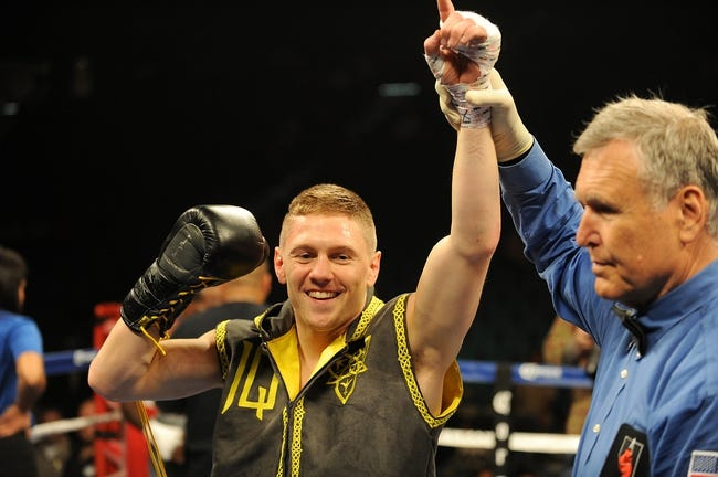 Jason Quigley vs. James de la Rosa Boxing Preview, Pick, Odds, Prediction - 5/7/16