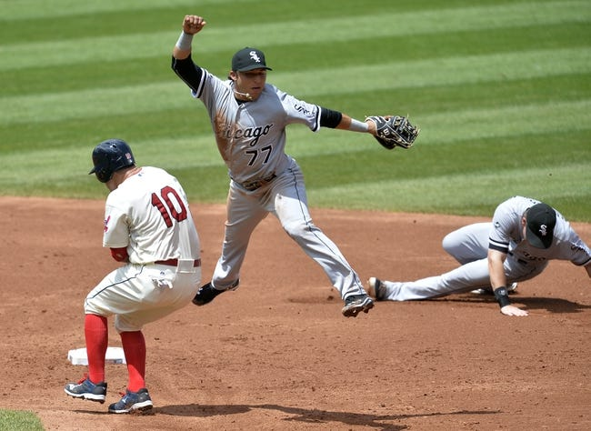 Cleveland Indians vs. Chicago White Sox 9/5/14 MLB Pick, Odds, Prediction