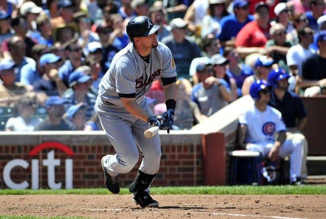 Daily Fantasy MLB 7/22/14: Matchup Plays and Value Picks