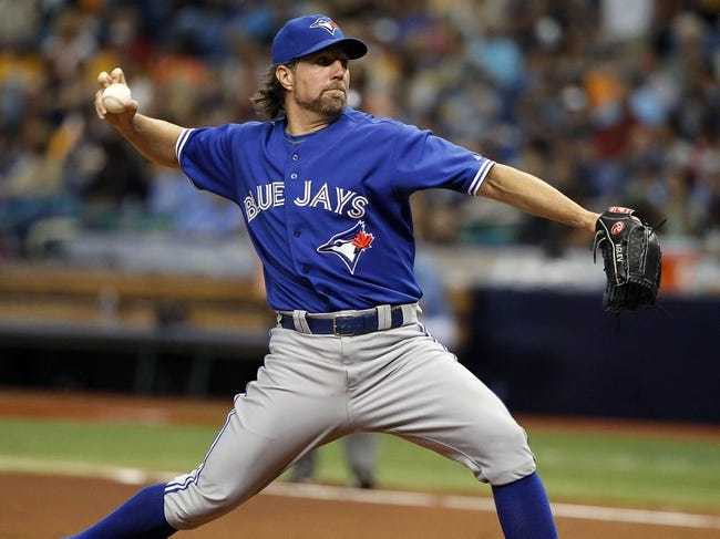 Houston Astros vs. Toronto Blue Jays MLB Pick, Odds, Prediction 8/2/14