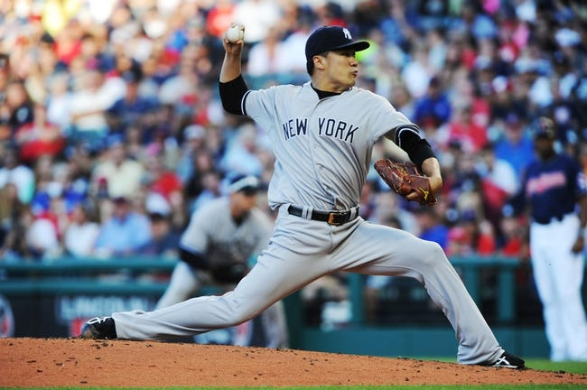 New York Yankees: Can New York Overcome The Injury To Masahiro Tanaka?