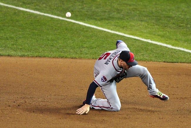 Chicago White Sox vs. Atlanta Braves - 7/8/16 MLB Pick, Odds, and Prediction