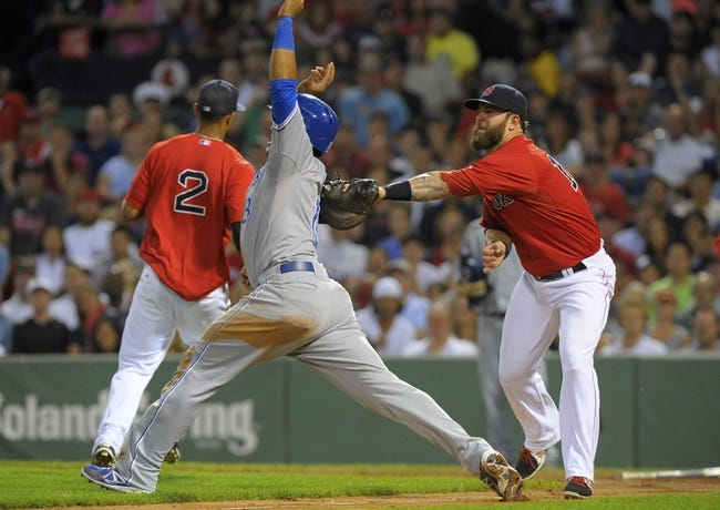 Boston Red Sox vs. Kansas City Royals MLB Pick, Odds, Prediction 7/20/14
