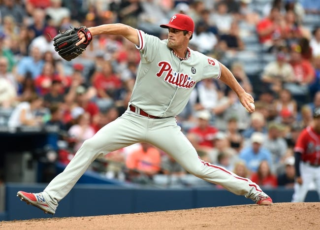 New York Mets vs. Philadelphia Phillies MLB Pick, Odds, Prediction 7/29/14