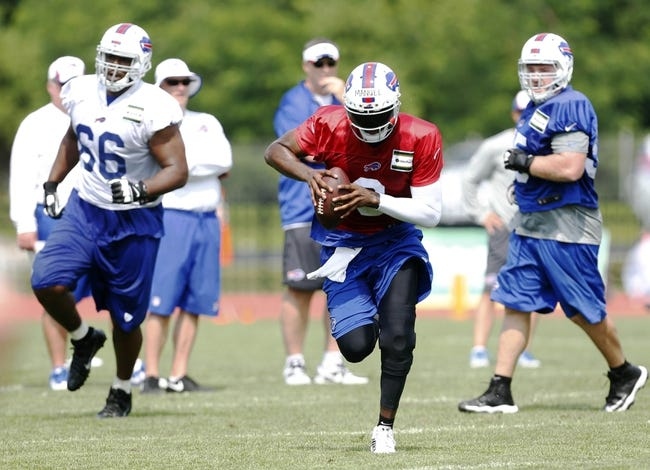 NFL Previews:  2014 Buffalo Bills Preview and Analysis