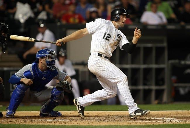 Chicago White Sox vs. Kansas City Royals MLB Pick, Odds, Prediction - 7/22/14