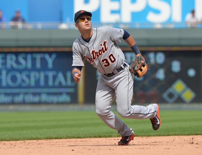 Detroit Tigers vs. Kansas City Royals Pick-Odds-Prediction - 9/9/14