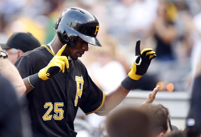 Pittsburgh Pirates vs. San Diego Padres MLB Pick, Odds, Prediction 8/9/14