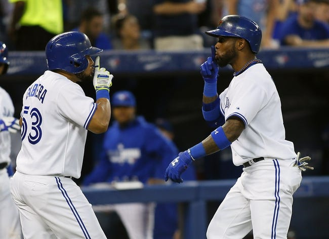 Toronto Blue Jays vs. Boston Red Sox MLB Pick, Odds, Prediction 7/23/14