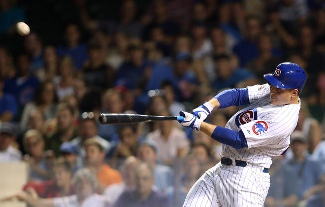 Chicago Cubs vs. San Diego Padres MLB Pick, Odds, Prediction 7/23/14