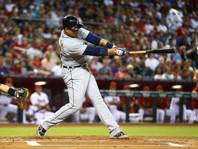 Fantasy Baseball Update 7/23/14: Who's Hot and Who's Not