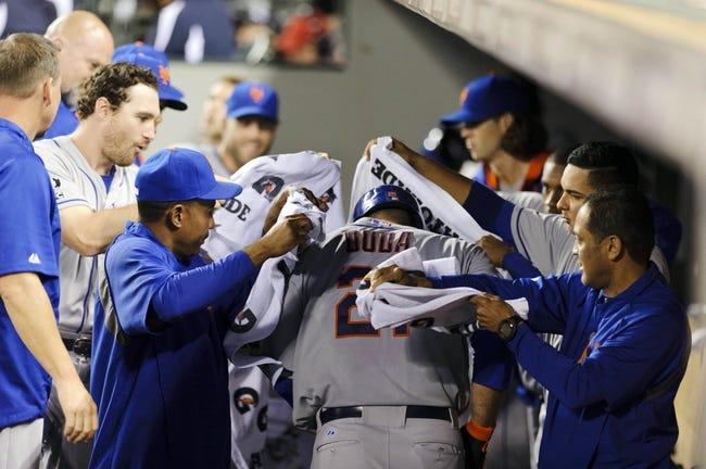 Seattle Mariners vs. New York Mets MLB Pick, Odds, Prediction 7/23/14