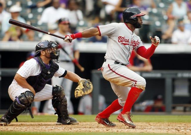 Daily Fantasy MLB 7/28/14: Matchup Plays and Value Picks