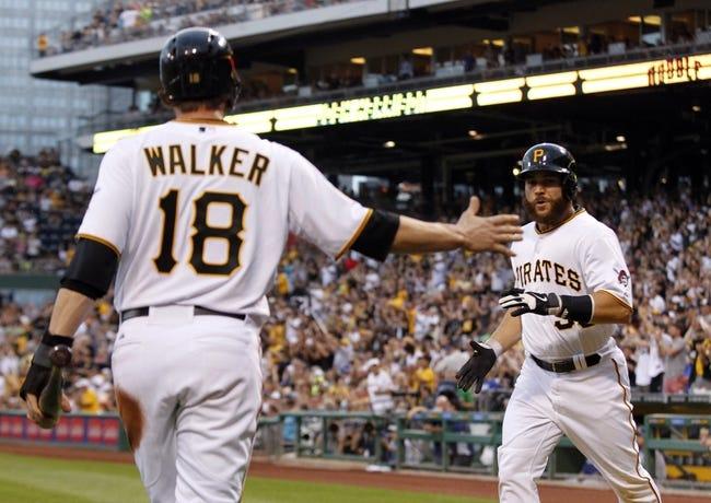 2014 MLB Trade Deadline Losers
