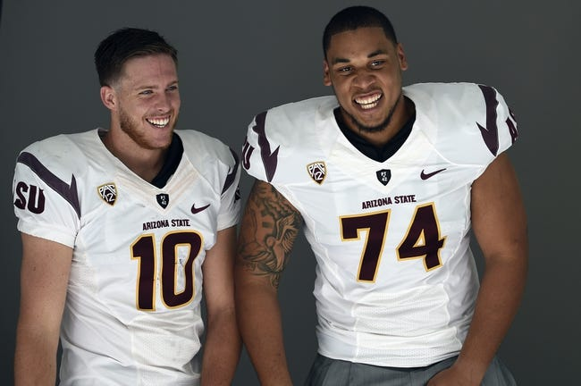 2014 College Football: Pac-12 Odds, Pick, Predictions, Dark Horses