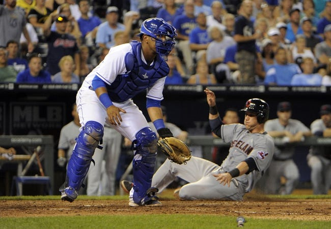 Kansas City Royals vs. Cleveland Indians MLB Pick, Odds, Prediction 7/26/14
