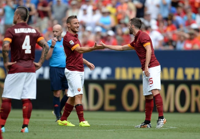 CSKA Moscow vs Roma 11/25/2014 UEFA Champions League Preview,Odds and Prediction