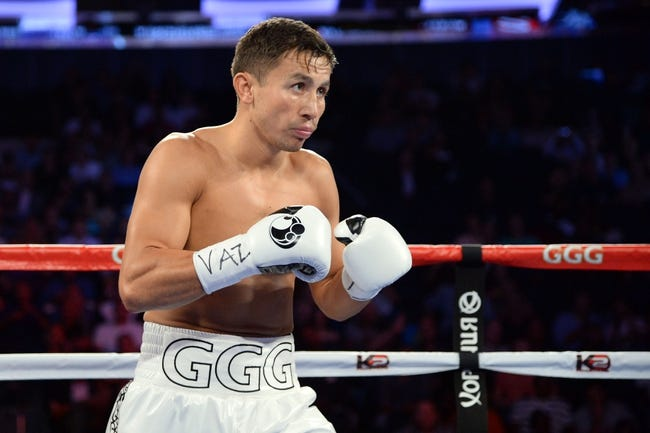 Gennady Golovkin vs. Dominic Wade Boxing Preview, Pick, Odds, Prediction - 4/23/16