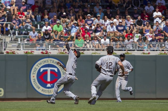 Chicago White Sox vs. Minnesota Twins Pick-Odds-Prediction - 8/1/14