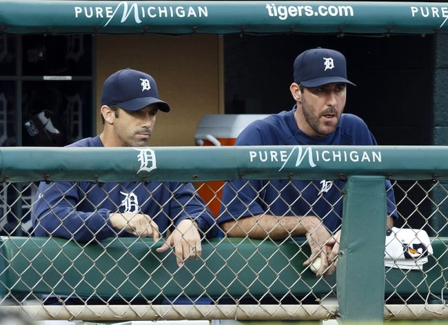 Detroit Tigers vs. Colorado Rockies 8/1/14 MLB Pick, Odds, Prediction