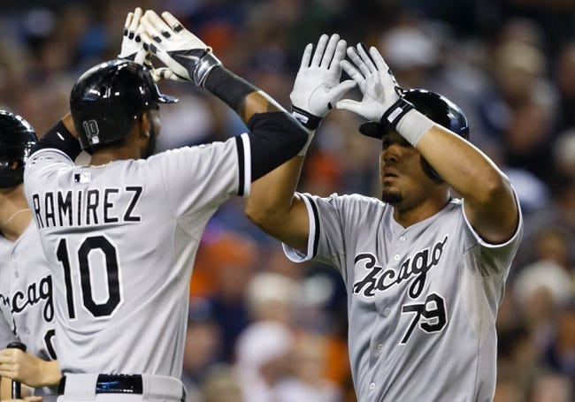Detroit Tigers vs. Chicago White Sox MLB Pick, Odds, Prediction - 7/30/14