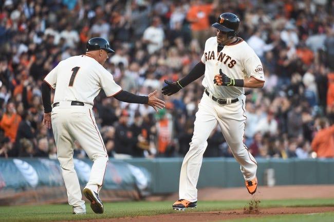 San Francisco Giants vs. Pittsburgh Pirates Pick-Odds-Prediction - 7/30/14