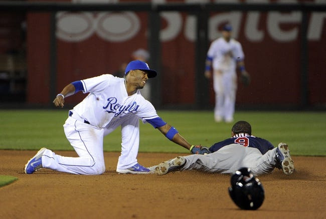 Kansas City Royals vs. Minnesota Twins MLB Pick, Odds, Prediction 7/30/14