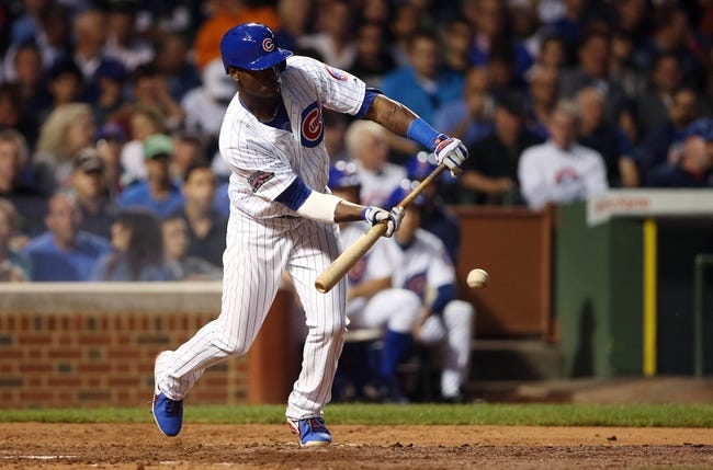 Chicago Cubs vs. Tampa Bay Rays Pick-Odds-Prediction - 8/9/14