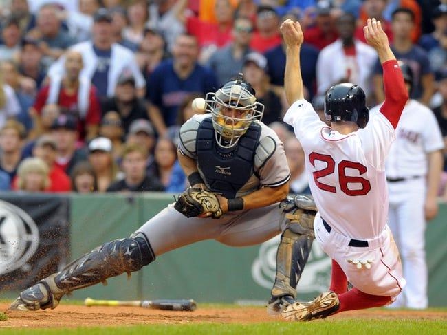 New York Yankees at Boston Red Sox MLB Pick, Odds, Prediction - 8/3/14