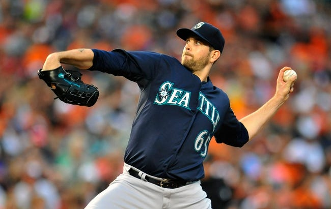 Daily Fantasy MLB 8/9/14: Matchup Plays and Value Picks