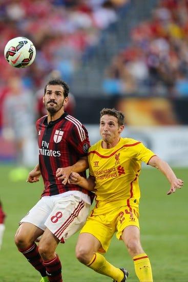 AC Milan vs Sampdoria 28 Nov 2015: Serie A preview, predictions and odds