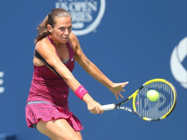 Shuai Peng vs. Roberta Vinci 2014 US Open Pick, Odds, Prediction
