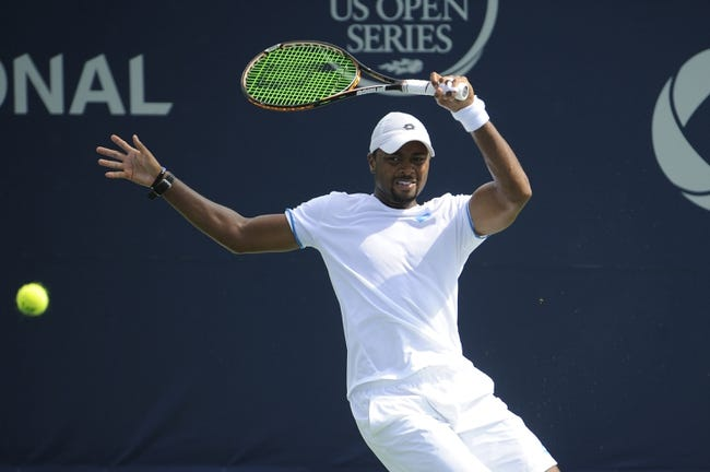 Blaz Kavcic vs. Donald Young 2014 US Open Pick, Odds, Prediction