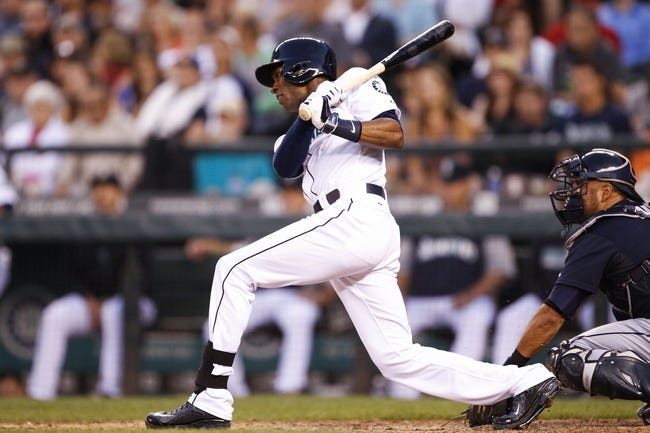 Seattle Mariners vs. Atlanta Braves Pick-Odds-Prediction - 8/6/14