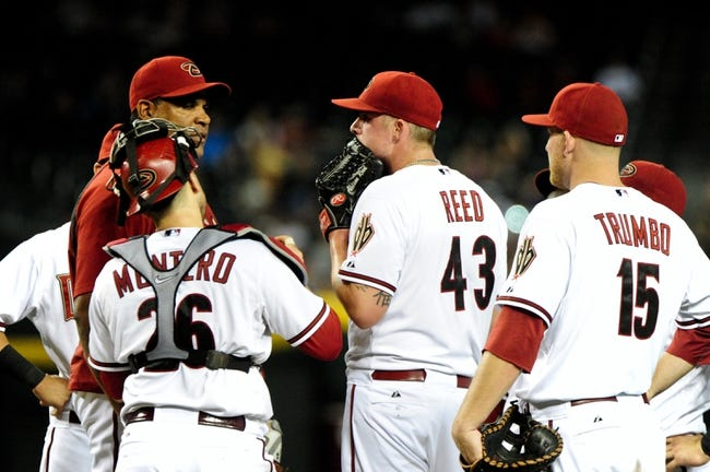 Arizona Diamondbacks vs. Colorado Rockies Pick-Odds-Prediction - 8/10/14