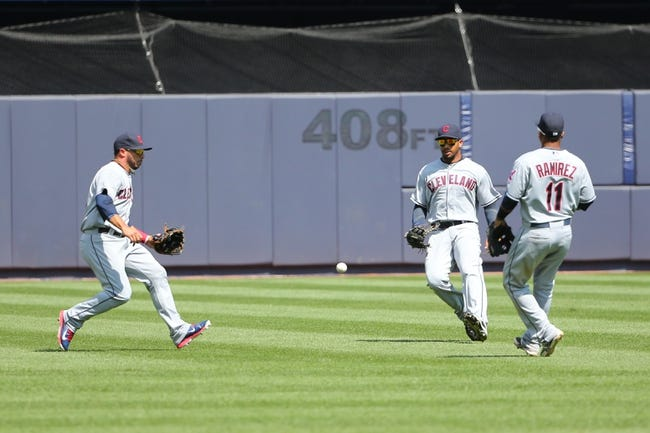 New York Yankees vs. Cleveland Indians Pick-Odds-Prediction - 8/10/14