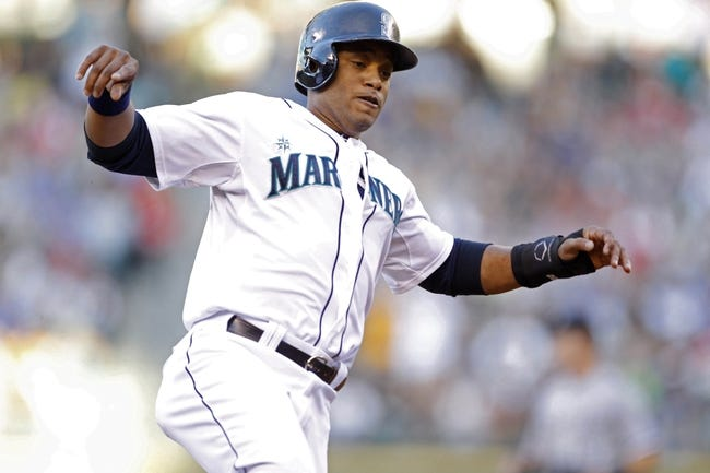 Fantasy Baseball Update 8/13/14: Who's Hot and Who's Not