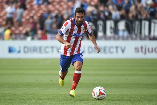Bayer Leverkusen vs Atletico Madrid 02/25/2015 Champions League Preview, Odds, and Prediction