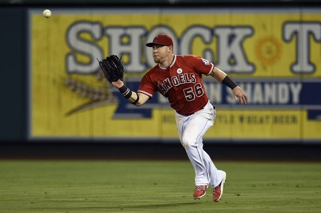 Los Angeles Angels vs. Philadelphia Phillies Pick-Odds-Prediction - 8/13/14