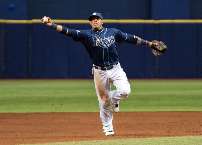 Tampa Bay Rays vs. New York Yankees Pick-Odds-Prediction - 8/17/14