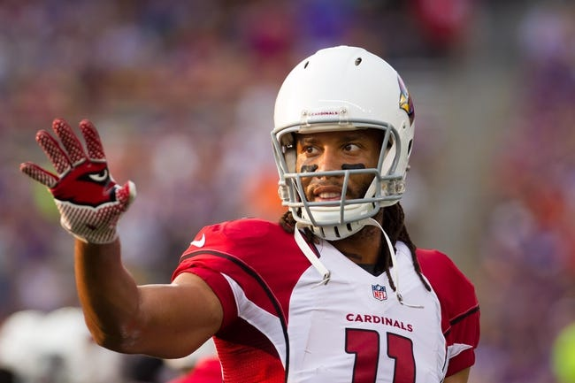 NFL | Cincinnati Bengals (0-2 preseason) at Arizona Cardinals (1-1 preseason)