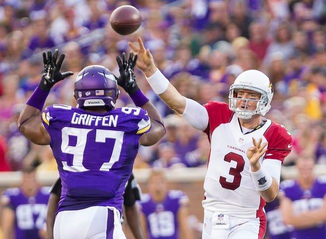 Fantasy Football 2015: Vikings at Cardinals Week 14 Preview